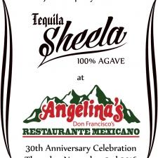 Angelina's Anniversary