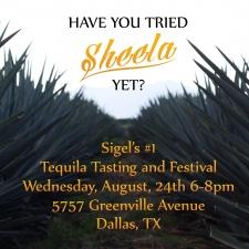 Sigel's #1 Tasting